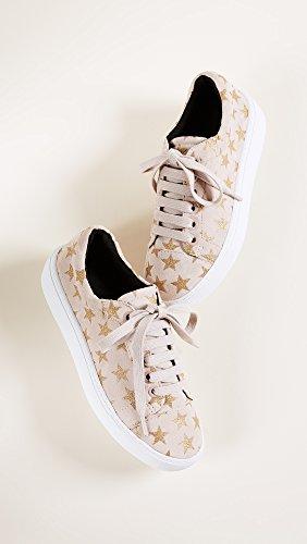 Pink Print Galaxy Women's Minkoff Sneakers Nadia Rebecca Hnq1TaYx