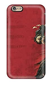 1200439K22051149 New Berserk Skin Case Cover Shatterproof Case For Iphone 6