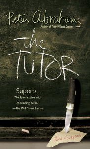 book cover of The Tutor