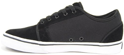 Vox Skateboard Shoes Deuce Black/White