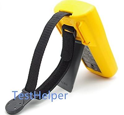TestHelper Magnetic and Hanger Strap Use for Multimeter Meter Hanging Kit
