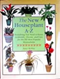 New Houseplants A-Z, Peter McHoy, 0831756578
