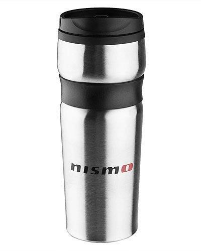 Nissan Mug Steel Travel Stainless - Genuine Nissan Nismo Stainless Steel Travel Tumbler Coffee Mug