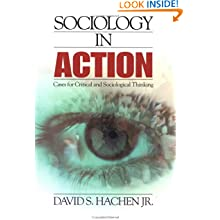 Sociology in Action: Cases for Critical and Sociological Thinking