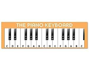 Amazon The Piano Keyboard