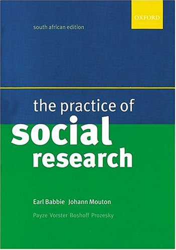 Read Online Practice of Business and Social Research pdf