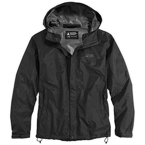 - Eastern Mountain Sports EMS Men's Thunderhead Jacket Black XL