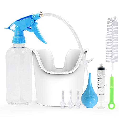 BOCOO EarWax Removal Kit, Includes: Ear Irrigation for sale  Delivered anywhere in Canada