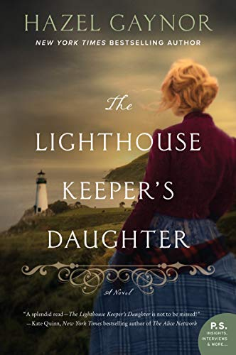 Image of The Lighthouse Keeper's Daughter: A Novel