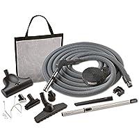 NuTone Central Vacuum Carpet & Bare Floor Combination Air Turbine Set (CS400)