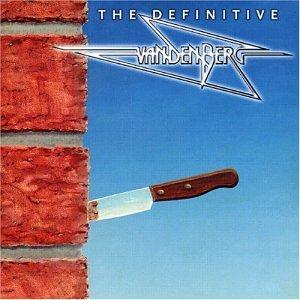 Different Worlds: The Definitive Vandenberg (2CD) ()