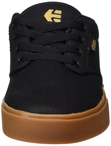 Etnies-Jameson 2 Eco, Color: Black/Bronze, Size: 37 EU (5 US / 4 UK)