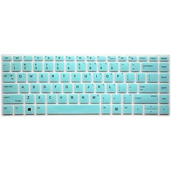 Blue ProBook 440 G5 Laptop Ultra Thin Keyboard Cover for HP ProBook 430 G5 Leze