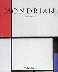 Mondrian. par Gerhard Funk