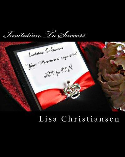 Invitation To Success (Volume 1) by Penguin International Publishing