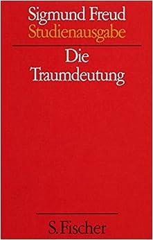 Book Die Traumdeutung. by Sigmund Freud (1989-01-31)