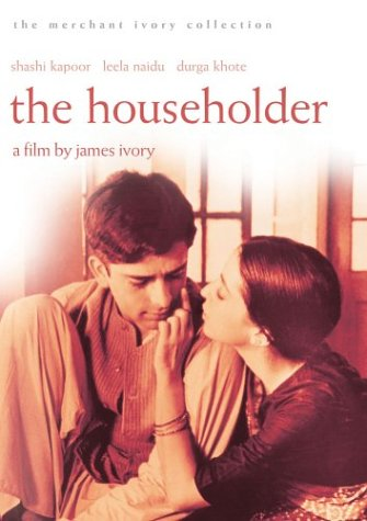 The Householder (The Sword and the Flute / The Creation of Woman) (The Merchant Ivory Collection) by KAPOOR,SHASHI