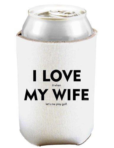 Love When Bottle Insulator Cooler