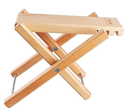 Guitar Foot Rest Crosstree Adjustable Height Position