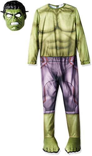 Rubie's Costume Co Thor: Ragnarok Hulk Value Child's Costume, Small