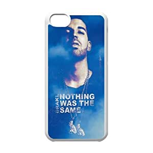 Drake Nothing Was The Same iPhone 5c Phone Case YSOP6591482700167