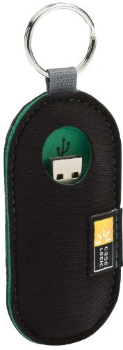 - Case Logic USB-201 USB Flash Drive Case (Black)