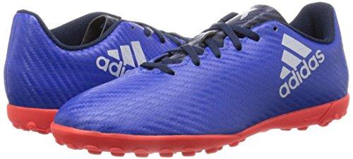 Adidas X 16.4TF JR Fußball Schuh–ba8294Croyal
