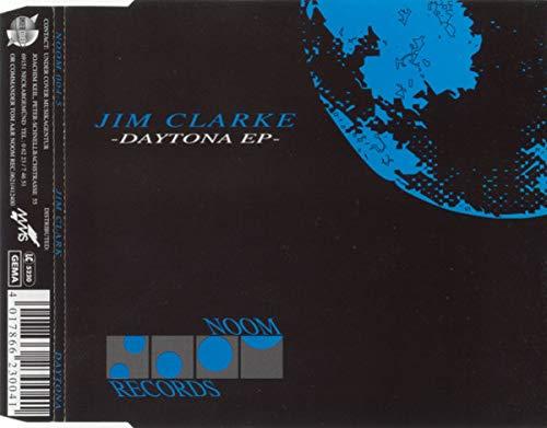 Daytona EP [Single-CD]