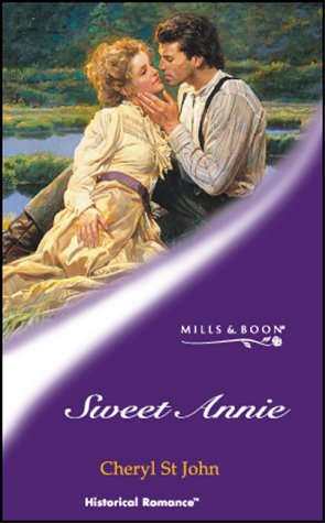 Sweet Annie Cheryl St John