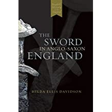 Sword in Anglo Saxon England