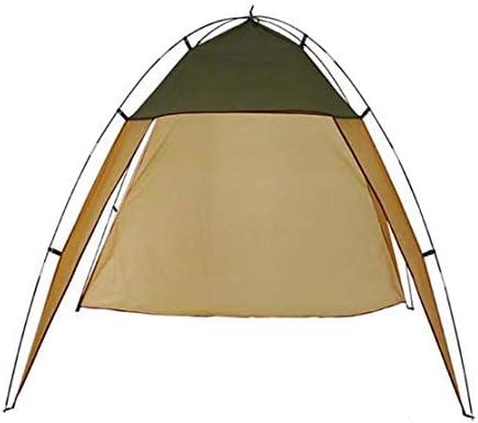 Lostryy-Carpas Pérgola Exterior Plegable toldo portátil Camping Picnic Playa Cuenta protección Solar Tienda Simple: Amazon.es: Deportes y aire libre