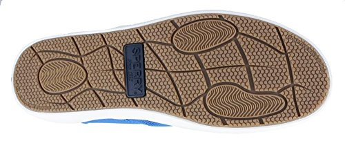 Sperry Top-sider Uomo Flex Deck Cvo Mesh Blu