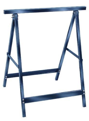 Brennenstuhl 1444800 Caballete de Trabajo, Azul