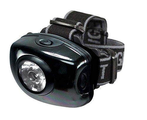 SE FL8202WS 1 Watt Headlamp Adjustable product image