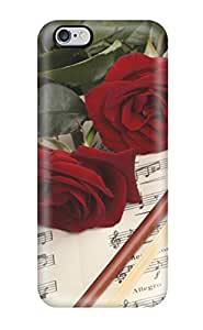 CharlesRaymondBaylor Perfect Tpu Case For Iphone 6 Plus/ Anti-scratch Protector Case (artistic) by supermalls