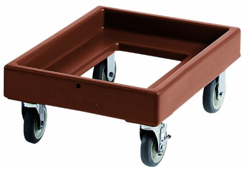 Cambro (CD300401) Plastic Camdolly - for Catering Equipment ()