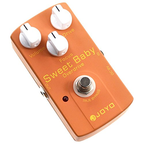 joyo jf 36 sweet baby overdrive pedal us dealer w 2 patch cables buy online in uae musical. Black Bedroom Furniture Sets. Home Design Ideas