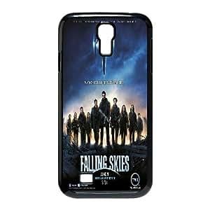 LSQDIY(R) Falling Skies SamSung Galaxy S4 I9500 Case, Custom SamSung Galaxy S4 I9500 Phone Case Falling Skies
