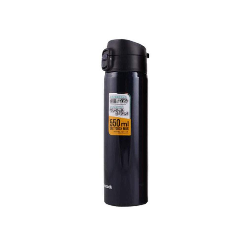 F & H FH Edelstahl-Vakuumflasche
