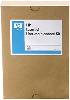 M633 Printers HP J8J87A Laserjet Maintenance Kit for M631 M632