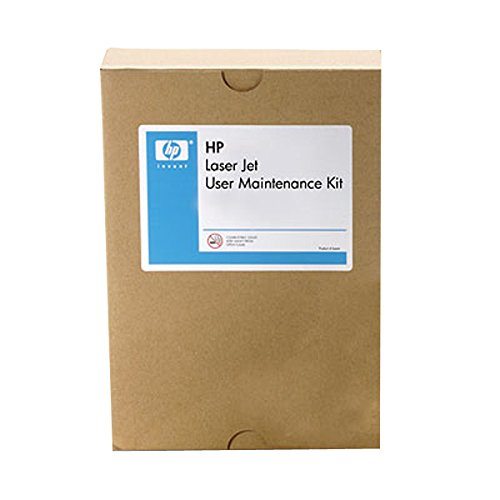 HP L0H24A 110 V - maintenance kit - for LaserJet Enterprise M607, M608, M609, LaserJet Managed E60065, E60075 by hp (Image #1)