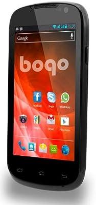 Bogo Lifestyle 4DC – Smartphone Libre de 4