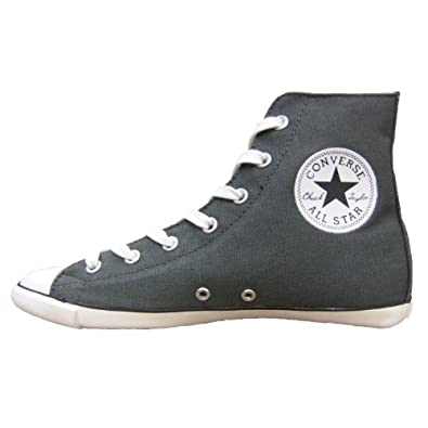 774ce90409937 ... buy converse all star light hi can chucks 508659 charcoal 42 1e89f  bccac ...
