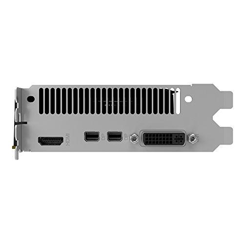 Palit NE5X970016G2F NVIDIA GTX970 Grafikkarte (PCI-e, 4GB GDDR5, DVI, HDMI, Display Port)