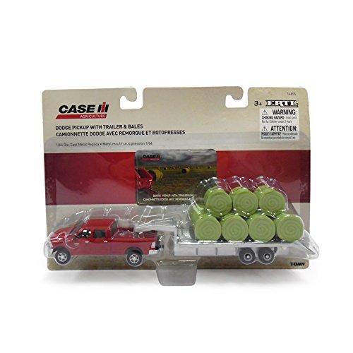 Diecast tractor trailer 1/64