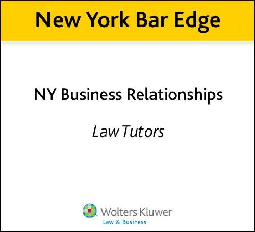 new york bar outline - 9