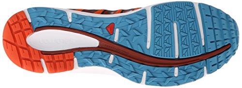 Salomon - SALOMON - Chaussures Trail Hommes - X-TOUR - tailles : 42