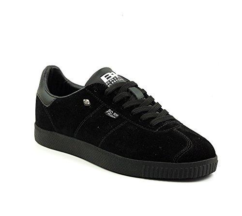 British Knights Sneaker Point Schuhe Schwarz Größe 37/UK 4