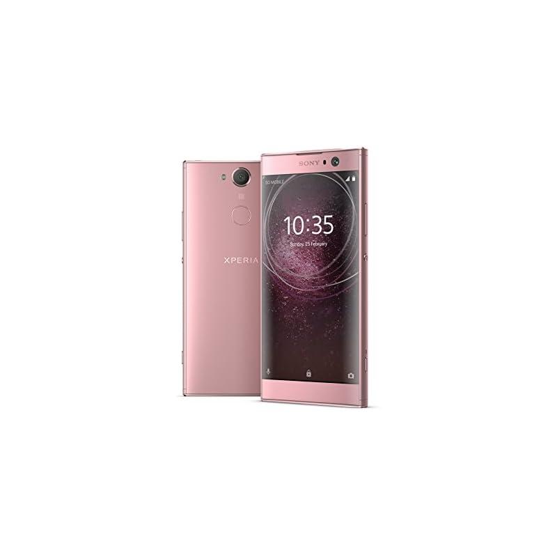 Sony Xperia XA2 Factory Unlocked Phone -