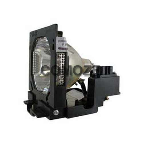 Comoze lamp for sanyo 610 292 4848 projector with housing